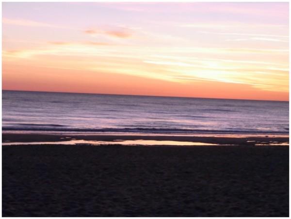 Sand und Meer 8