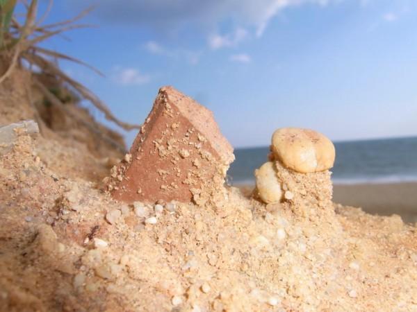 Sand und Meer 41