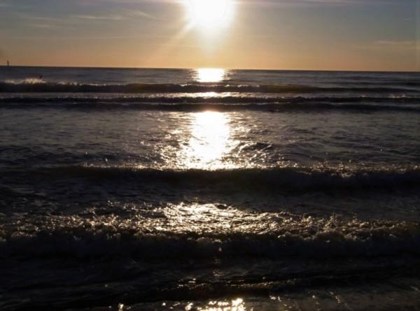 Sand und Meer 4