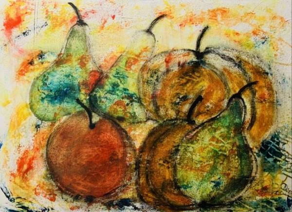 Kleines Obst